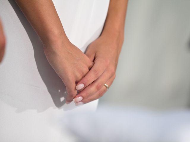 Il matrimonio di Sergio e Ambra a Nardò, Lecce 18