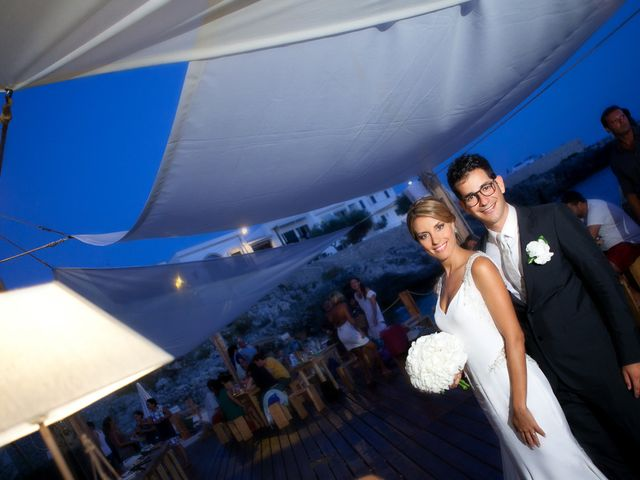 Il matrimonio di Sergio e Ambra a Nardò, Lecce 21