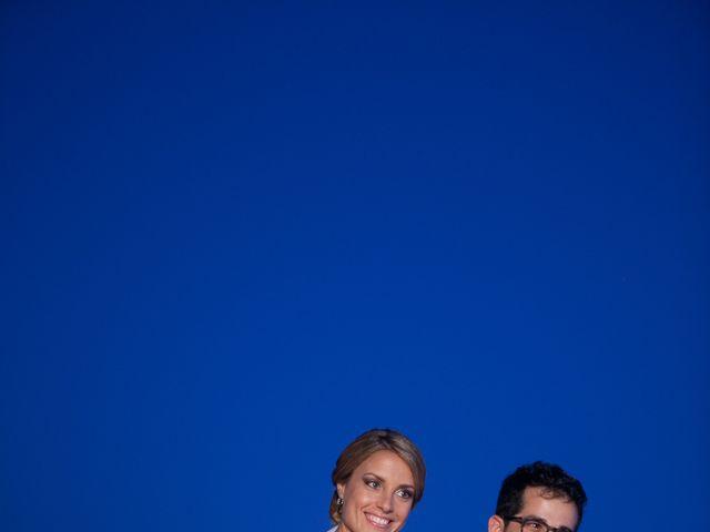 Il matrimonio di Sergio e Ambra a Nardò, Lecce 22