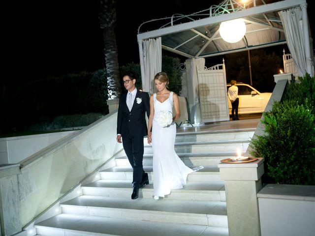Il matrimonio di Sergio e Ambra a Nardò, Lecce 29