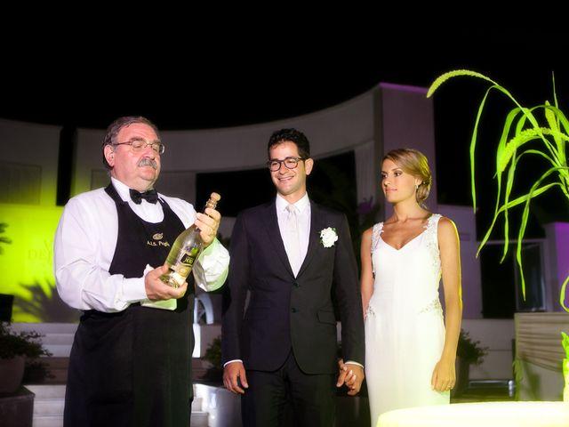 Il matrimonio di Sergio e Ambra a Nardò, Lecce 30