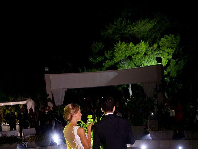 Il matrimonio di Sergio e Ambra a Nardò, Lecce 31