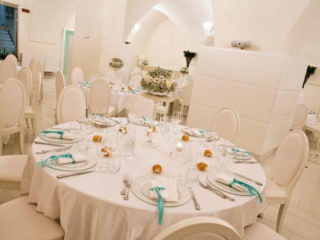 Il matrimonio di Sergio e Ambra a Nardò, Lecce 35