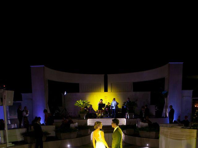 Il matrimonio di Sergio e Ambra a Nardò, Lecce 37