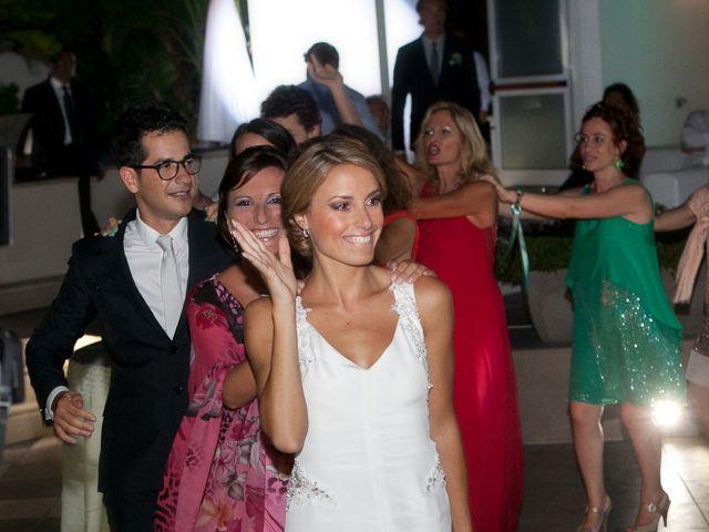 Il matrimonio di Sergio e Ambra a Nardò, Lecce 42