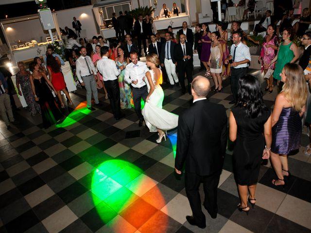 Il matrimonio di Sergio e Ambra a Nardò, Lecce 43