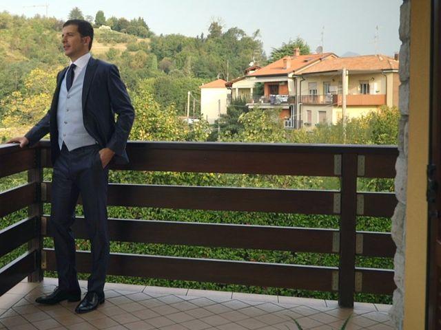 Il matrimonio di Alessio e Sonia a Bergamo, Bergamo 3