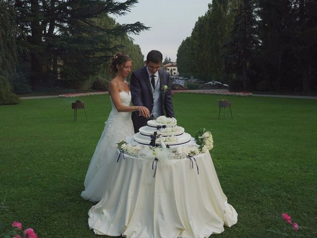 Il matrimonio di Alessio e Sonia a Bergamo, Bergamo 6