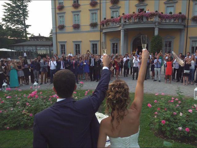 Il matrimonio di Alessio e Sonia a Bergamo, Bergamo 7