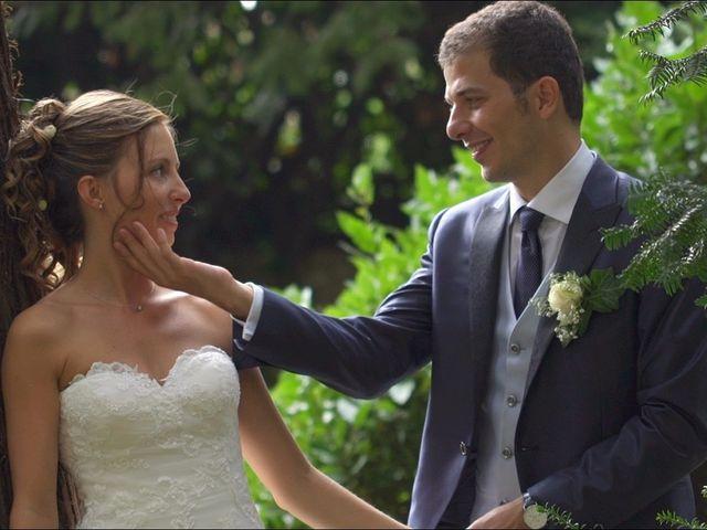 Il matrimonio di Alessio e Sonia a Bergamo, Bergamo 8
