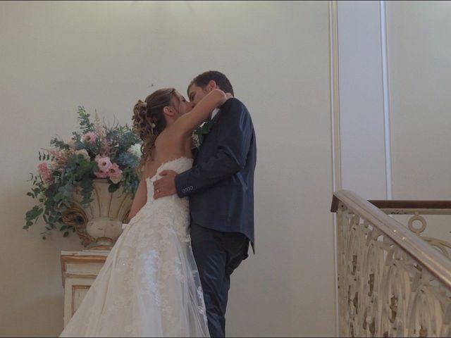 Il matrimonio di Alessio e Sonia a Bergamo, Bergamo 9