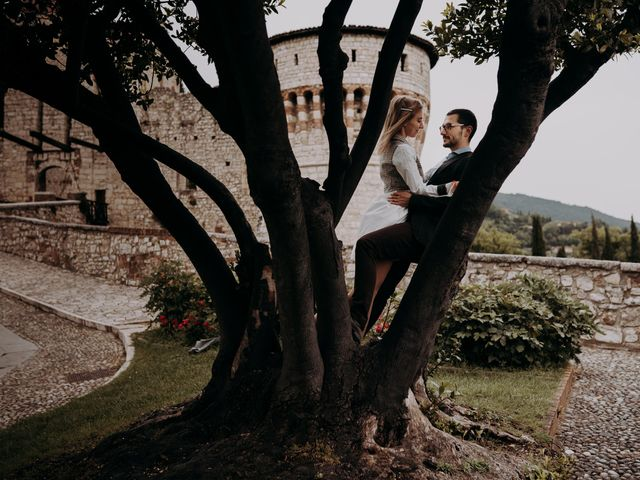 Il matrimonio di Paolo e Anastasia a Brescia, Brescia 4