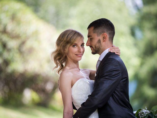 Le nozze di Anastasia e Paolo