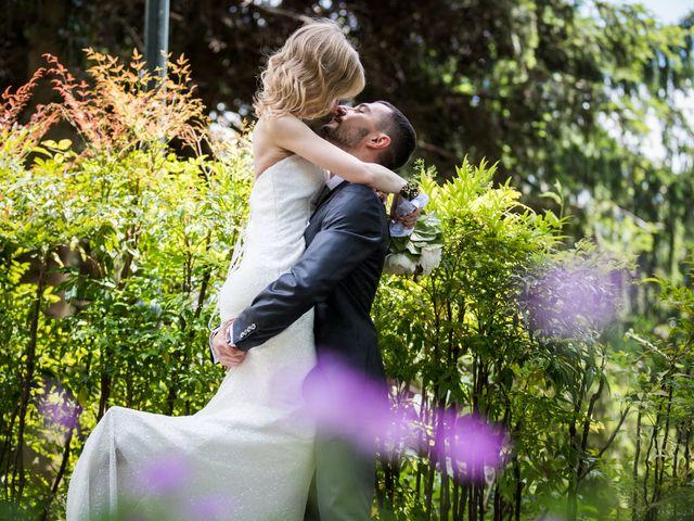 Il matrimonio di Paolo e Anastasia a Brescia, Brescia 13