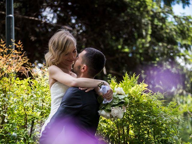 Il matrimonio di Paolo e Anastasia a Brescia, Brescia 14