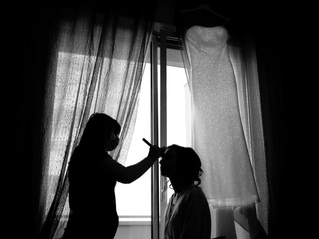 Il matrimonio di Paolo e Anastasia a Brescia, Brescia 17
