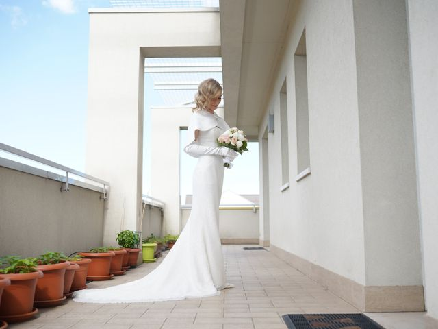 Il matrimonio di Paolo e Anastasia a Brescia, Brescia 19