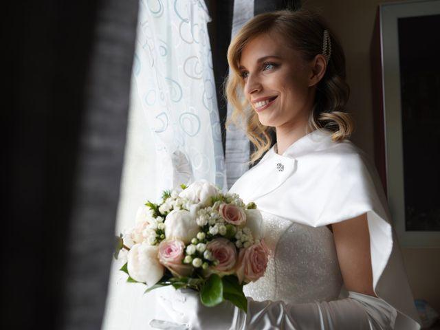 Il matrimonio di Paolo e Anastasia a Brescia, Brescia 20
