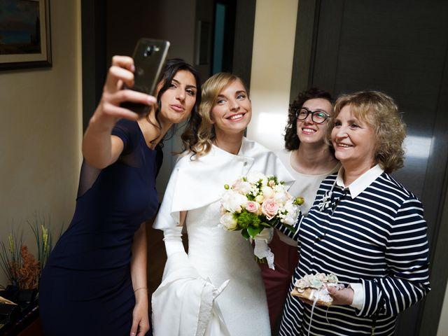 Il matrimonio di Paolo e Anastasia a Brescia, Brescia 21