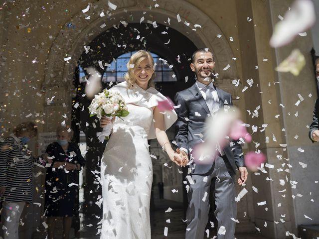 Il matrimonio di Paolo e Anastasia a Brescia, Brescia 22
