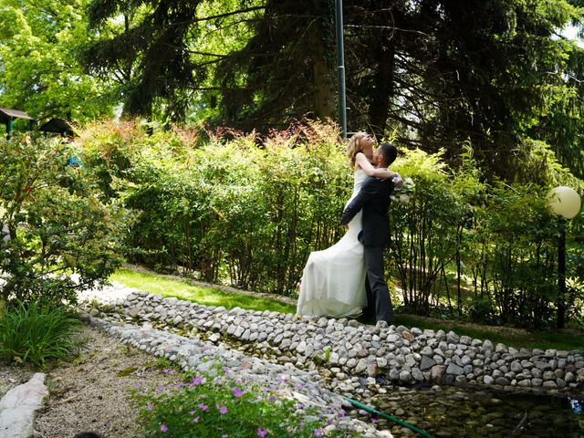 Il matrimonio di Paolo e Anastasia a Brescia, Brescia 24