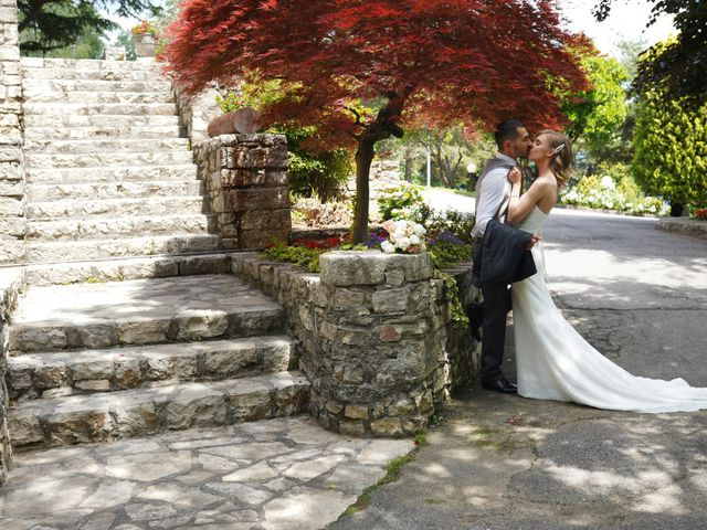 Il matrimonio di Paolo e Anastasia a Brescia, Brescia 25