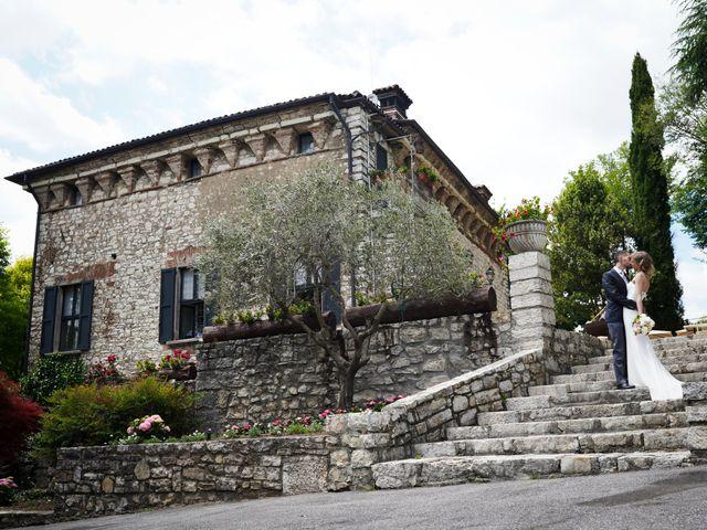 Il matrimonio di Paolo e Anastasia a Brescia, Brescia 26