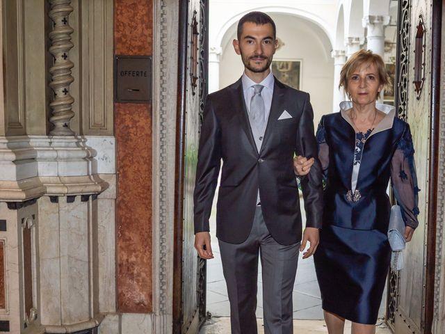 Il matrimonio di Paolo e Anastasia a Brescia, Brescia 29