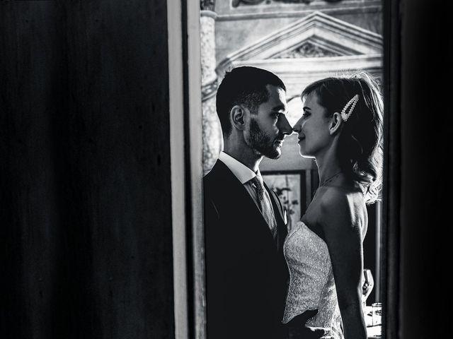 Il matrimonio di Paolo e Anastasia a Brescia, Brescia 31