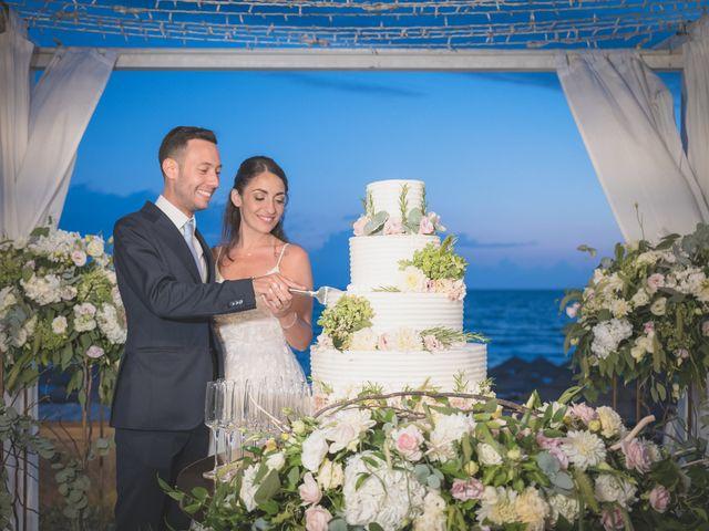 Il matrimonio di Luigi e Mary a Napoli, Napoli 9