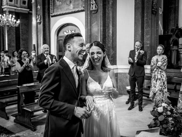 Il matrimonio di Luigi e Mary a Napoli, Napoli 26
