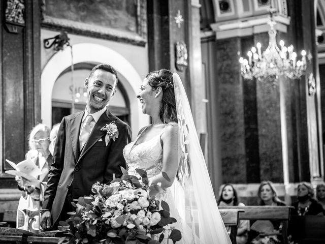 Il matrimonio di Luigi e Mary a Napoli, Napoli 28