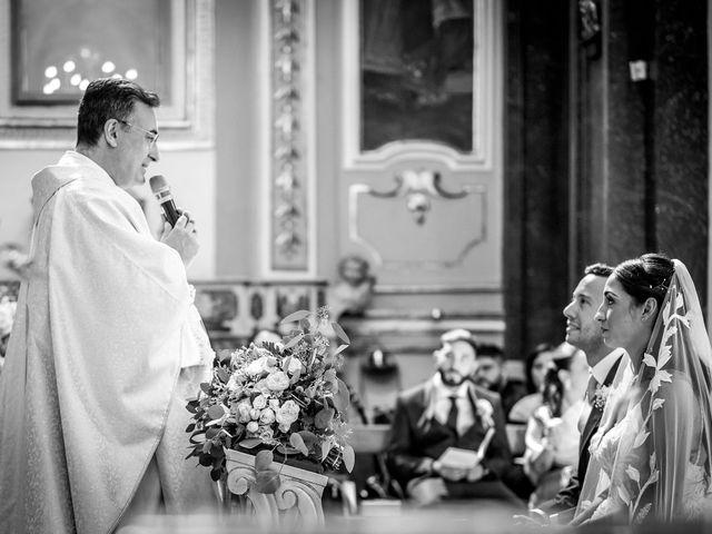 Il matrimonio di Luigi e Mary a Napoli, Napoli 32