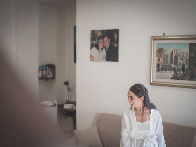 Il matrimonio di Luigi e Mary a Napoli, Napoli 40
