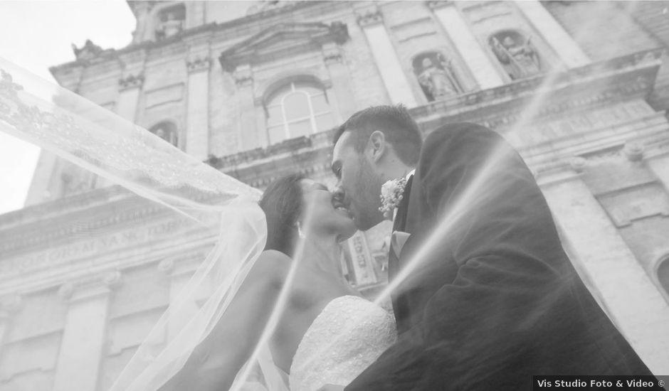 Il matrimonio di Nicola e Serena a Mesagne, Brindisi