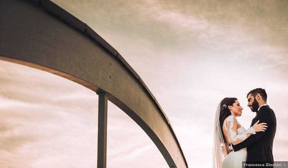 Il matrimonio di Antonello e Valentina a Siniscola, Nuoro