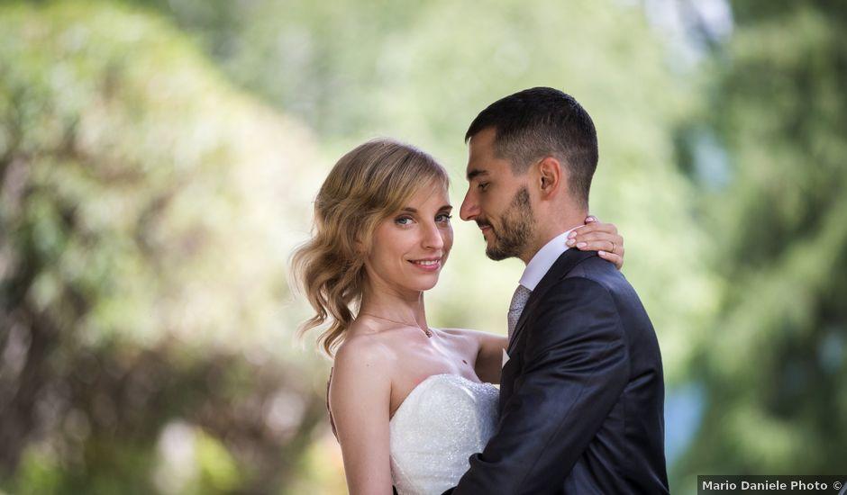 Il matrimonio di Paolo e Anastasia a Brescia, Brescia