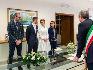 Le nozze di Maria Grazia e Michele 2