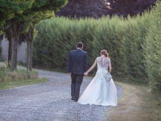 Le nozze di Sara e Aldo 1