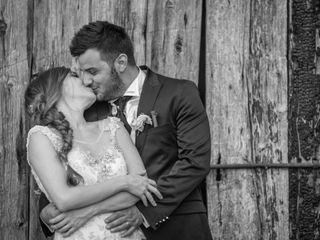 Le nozze di Sara e Aldo