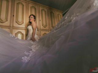 Le nozze di Carmen e Giuseppe  1
