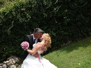 Le nozze di Carla e Marco 1