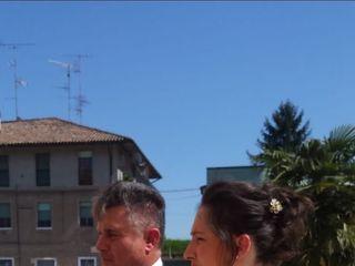 Le nozze di Sara e Gian Mario 2
