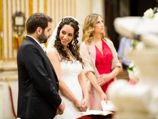 Le nozze di Maria Teresa e Luigi 2
