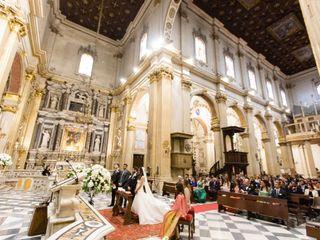 Le nozze di Maria Teresa e Luigi 3