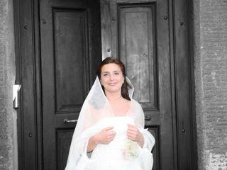 Le nozze di Chiara e Pierfrancesco 2
