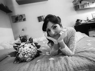 Le nozze di Elena e Carlos 2