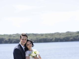 Le nozze di Eugenia e Antonio 1