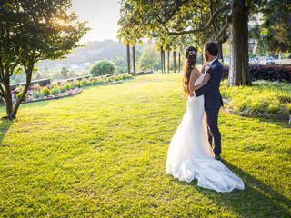 Le nozze di Desiree e Alberto 2