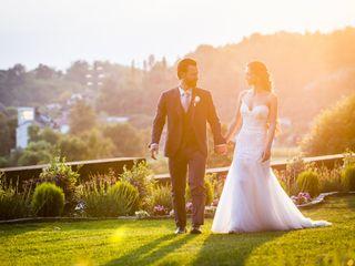 Le nozze di Desiree e Alberto 3